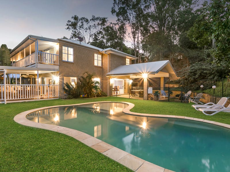 126 Airlie Road, Pullenvale, Qld 4069