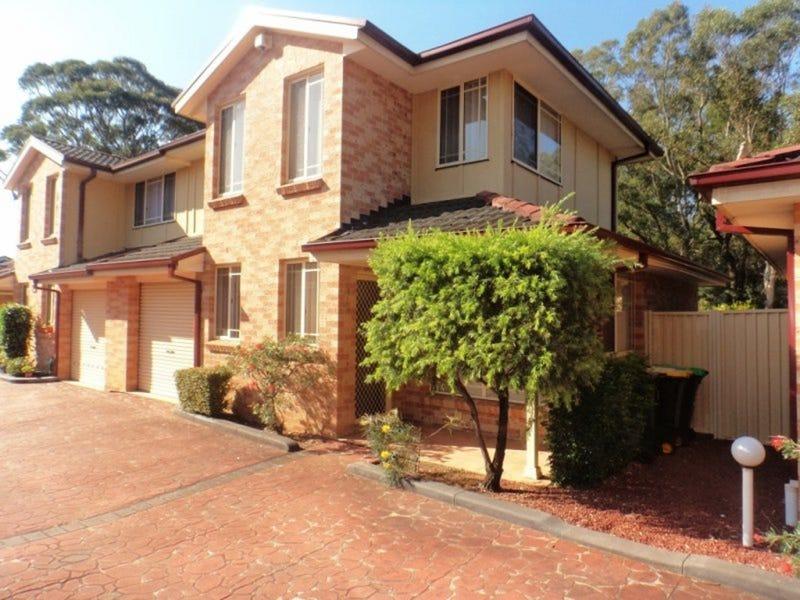 4/15-17 Carlisle Street, Ingleburn, NSW 2565