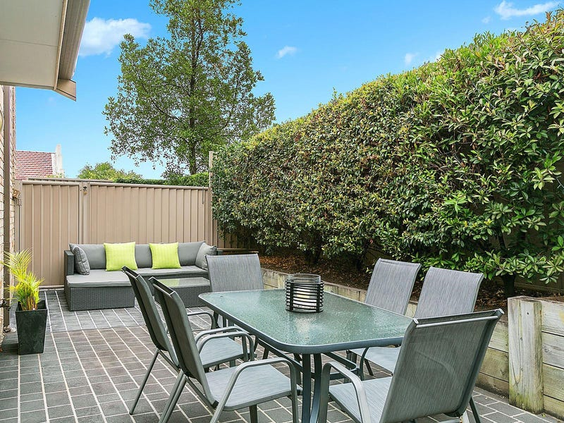 4/78 Kenny Street, Wollongong, NSW 2500
