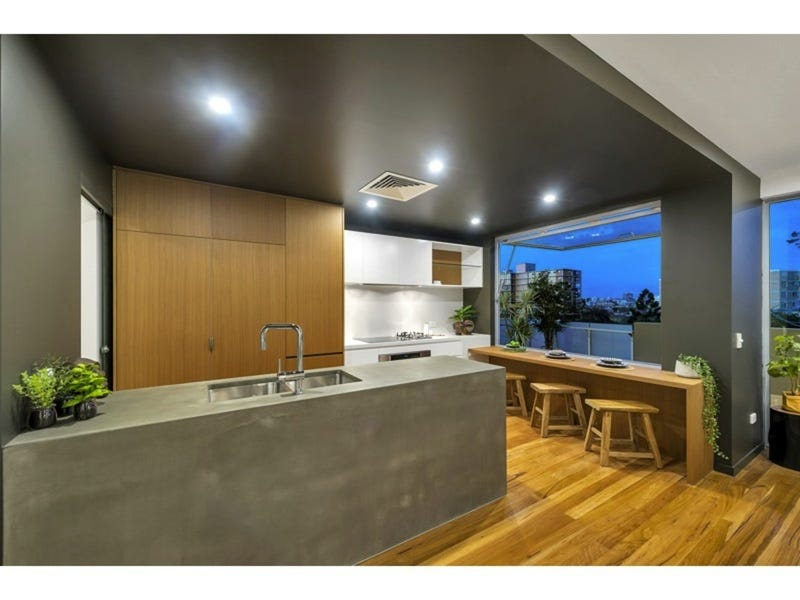 9/56 Bellevue Tce, St Lucia, Qld 4067