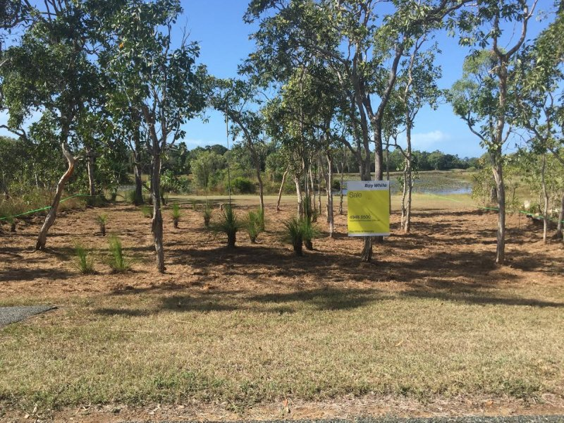 Lot 29 Conder Parade, Laguna Quays, Qld 4800