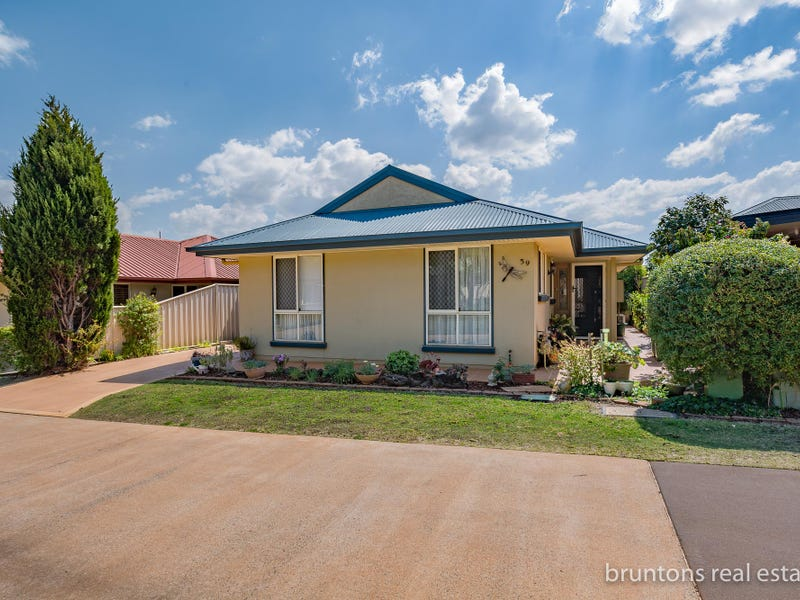 59/303 Spring Street, South Toowoomba, Qld 4350
