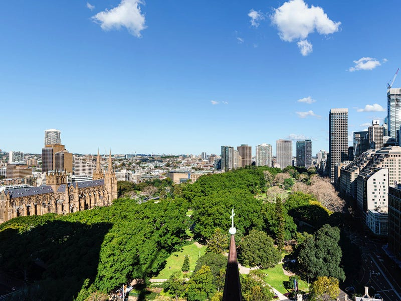 148-160 King Street, Sydney, NSW 2000