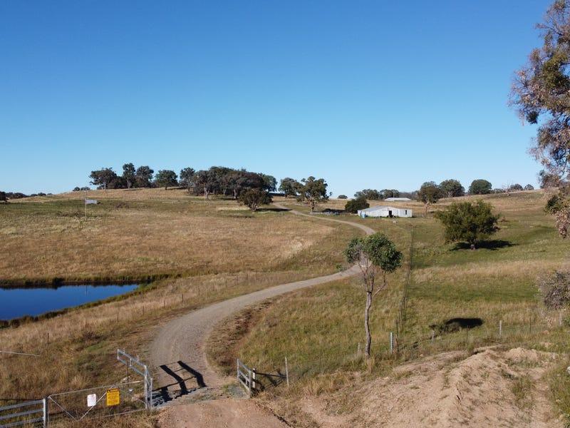 """""""RAMAH""""  874 RAMAH ROAD, Guyra, NSW 2365"""
