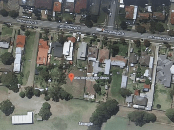 85A Orchardleigh Street, Yennora, NSW 2161