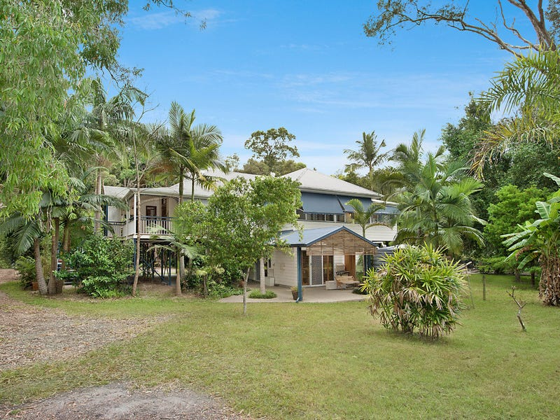 252 Eumarella Road, Weyba Downs, Qld 4562