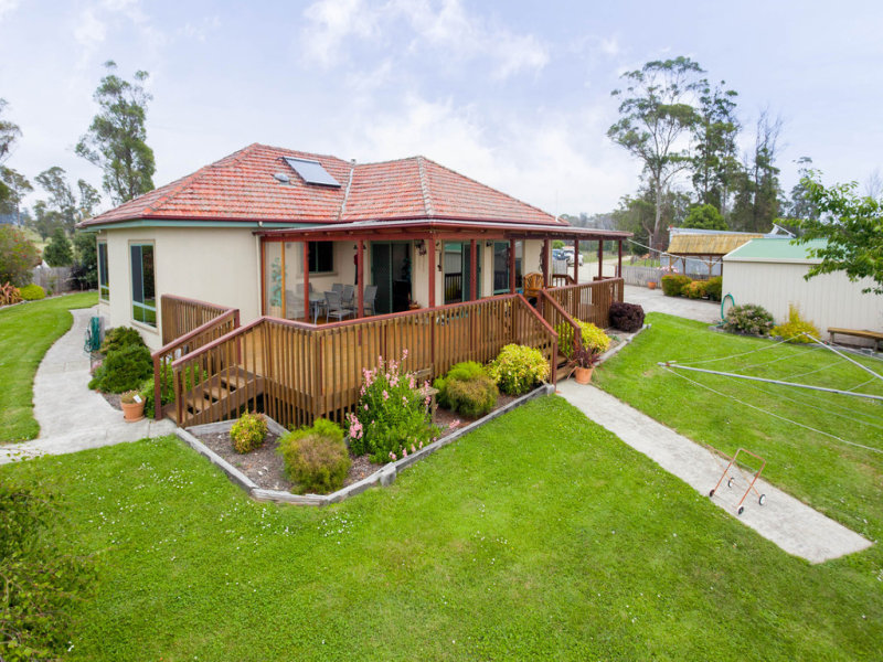 3394 West Tamar Highway, Sidmouth, Tas 7270