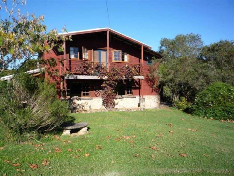 145 Pine Avenue, Ulong, NSW 2450