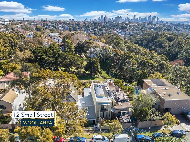 12 Small Street, Woollahra, NSW 2025