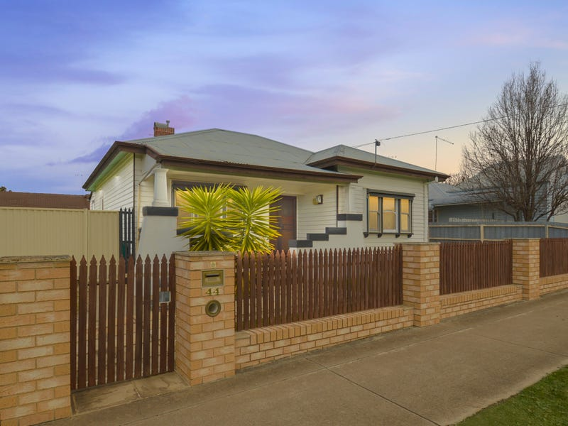 44 Napier Street, Maryborough, Vic 3465