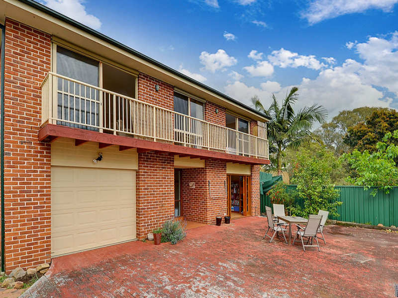 9 Talwong Street, Hornsby Heights, NSW 2077
