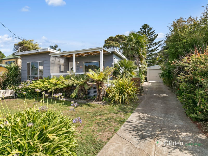 74 Back Beach Road, Sunset Strip, Vic 3922