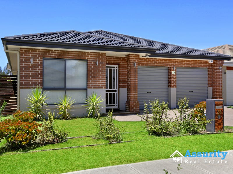 26 Dragonfly Street, The Ponds