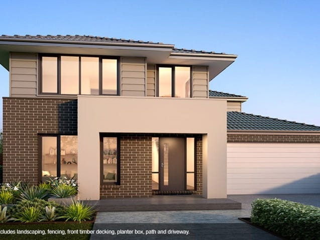 Lot 1143 Lysterfield Drive, True North, Greenvale, Vic 3059