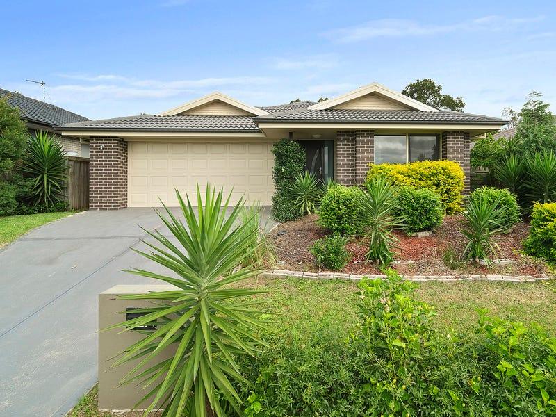 41  Finch Crescent, Aberglasslyn, NSW 2320
