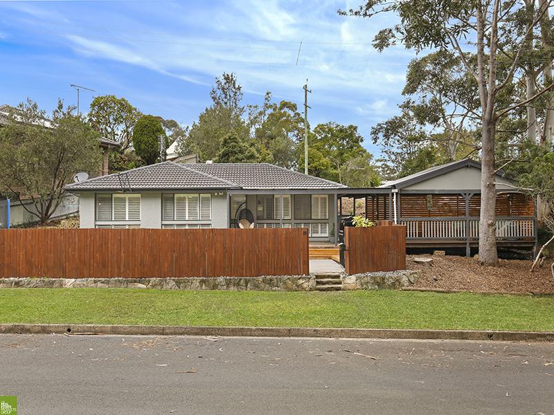 15  Balook Street, Mount Keira, NSW 2500