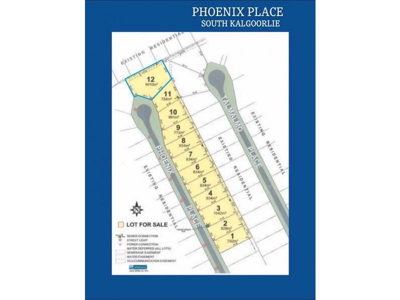 35 Phoenix Place, South Kalgoorlie, WA 6430