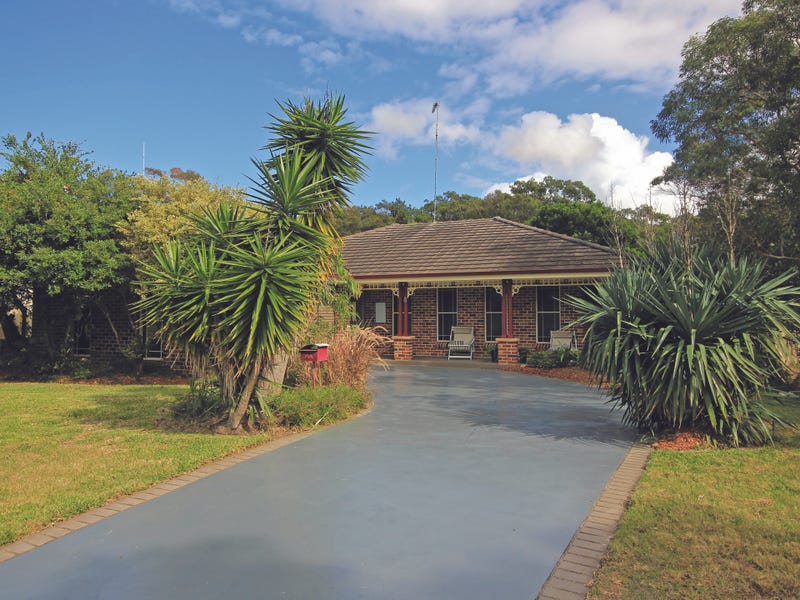 2 Hawkes Way, Boat Harbour, NSW 2316
