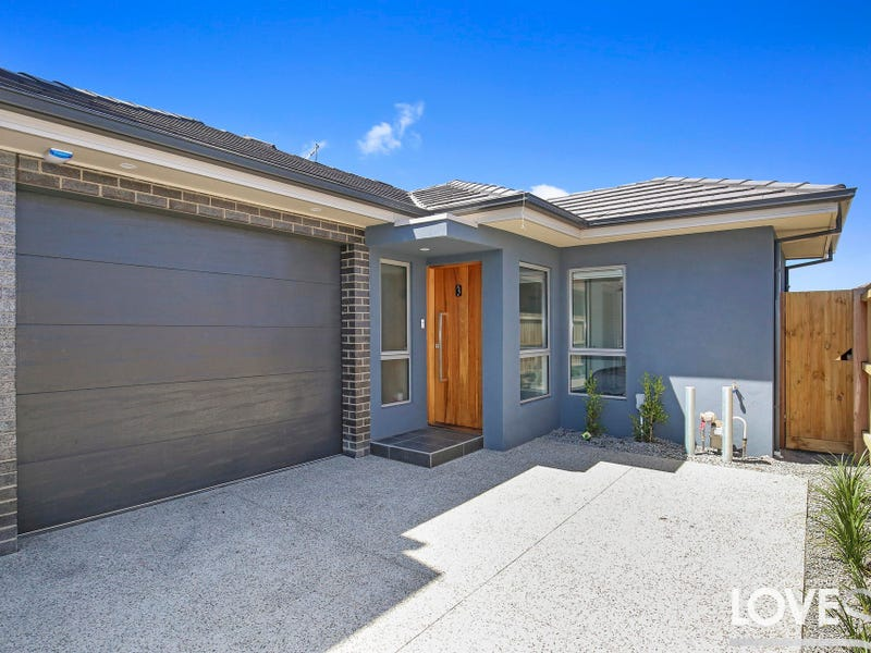 3/115 Messmate Street, Lalor, Vic 3075