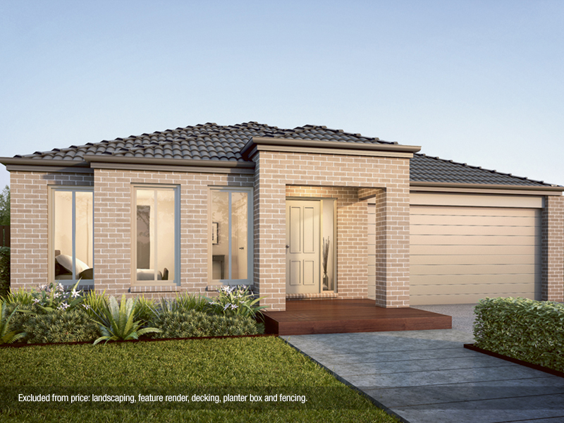 Lot 11307 Ambrosia Drive (Warralily), Armstrong Creek