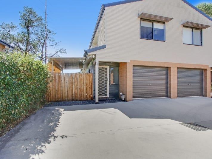 2/54 Lorn Rd, Crestwood, NSW 2620