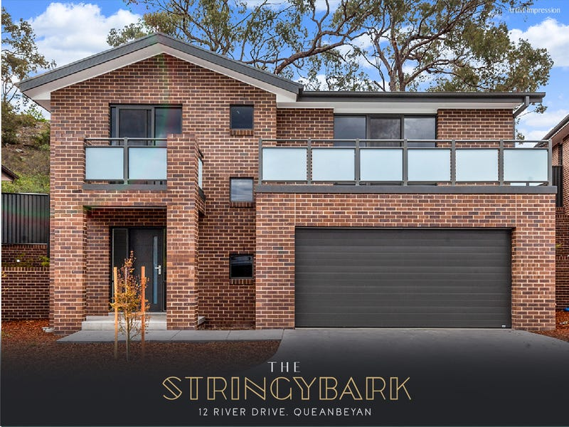 12 River Drive (The Stringybark), Queanbeyan, NSW 2620
