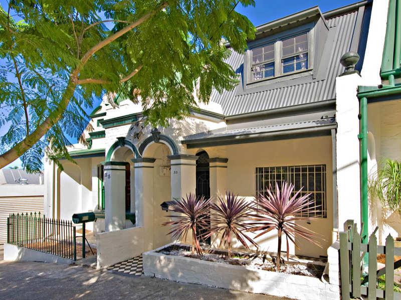 33 Gibbes Street, Newtown, NSW 2042