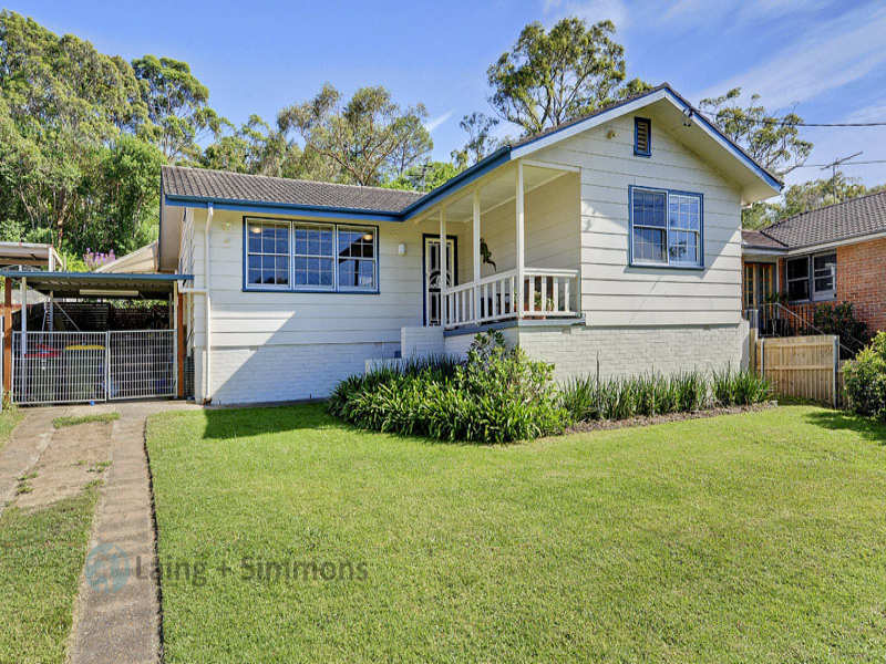 25 North Street, Mount Colah, NSW 2079