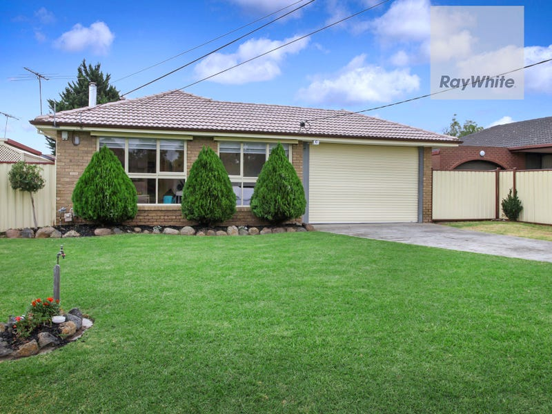 6 Chesney Court, Gladstone Park, Vic 3043