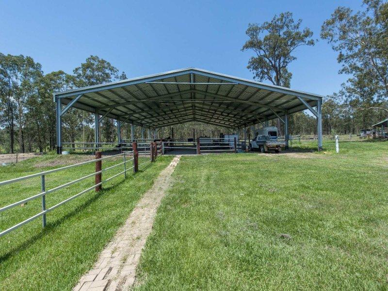 231 Ramornie Station Road, Ramornie, NSW 2460