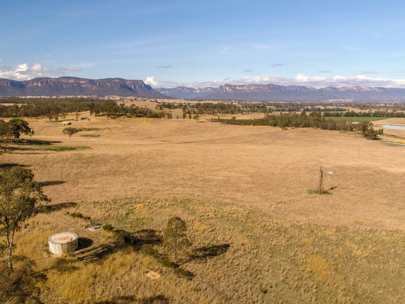 3500 Glen Alice Road, Rylstone, NSW 2849