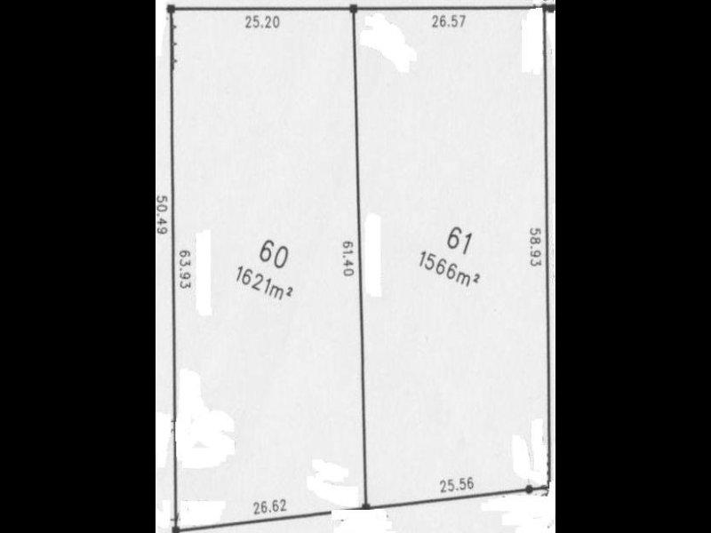 Lot 60 & 61, Kadina Road, Moonta, SA 5558