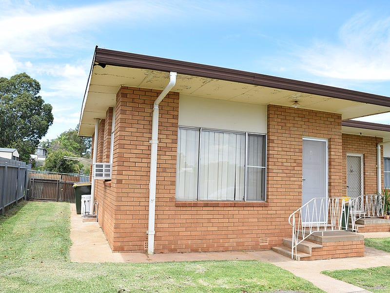 6/71-73 Hill Street, Parkes, NSW 2870