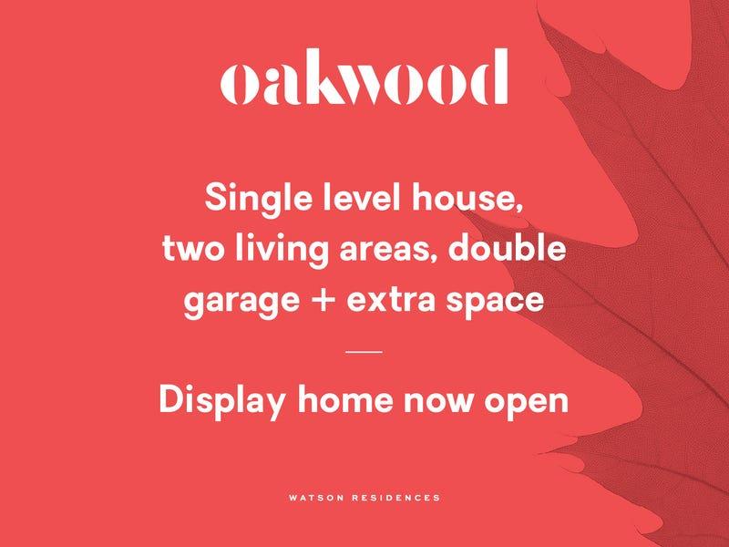 Type F Oakwood, Watson, ACT 2602
