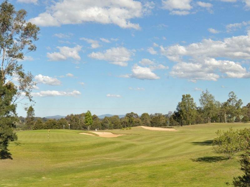 Villa 751 Cypress Lakes Resort, Pokolbin, NSW 2320