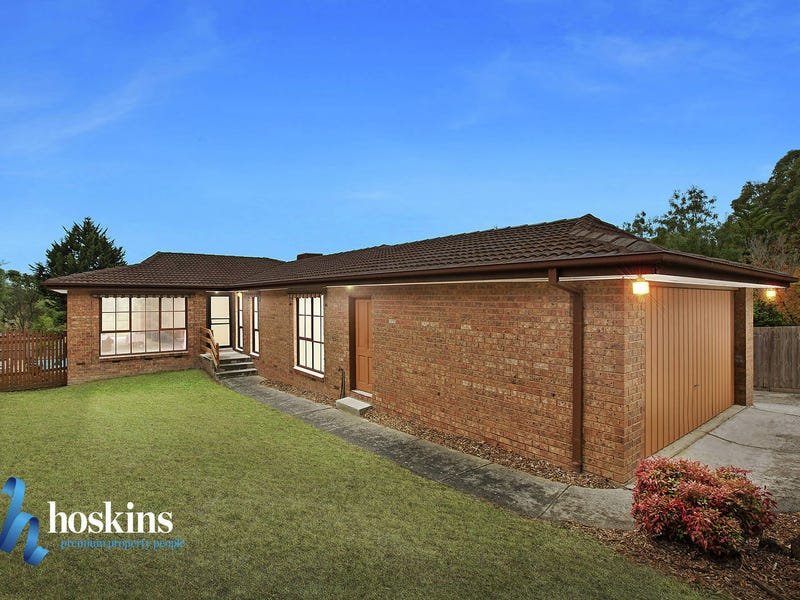 3 Chivers Court, Warranwood, Vic 3134