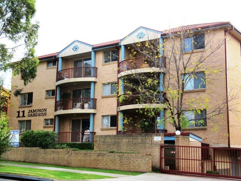 8/11 Shenton Ave, Bankstown, NSW 2200