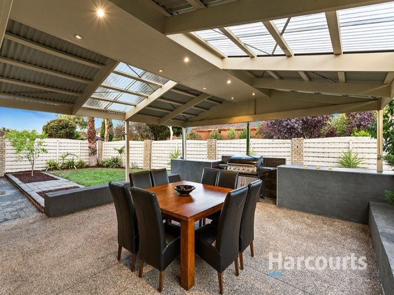 19 Streeton Circuit, Mill Park, Vic 3082