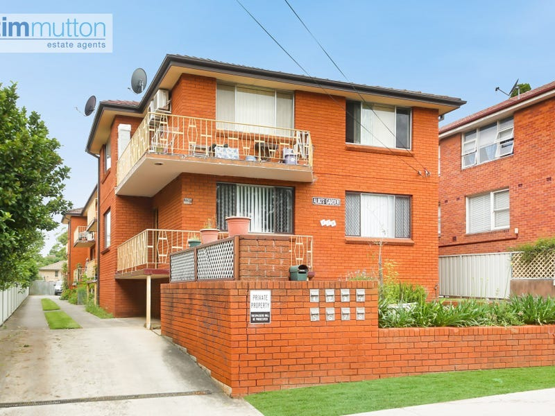 Unit 6/114 Rossmore Ave, Punchbowl, NSW 2196