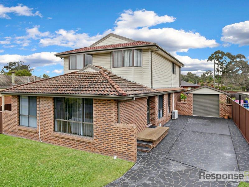 27  Lobelia Crescent, Quakers Hill, NSW 2763