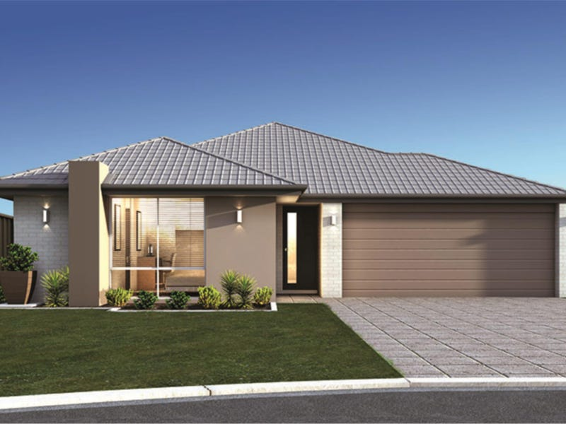 LOT 208 WOOLGA RD, Serpentine, WA 6125