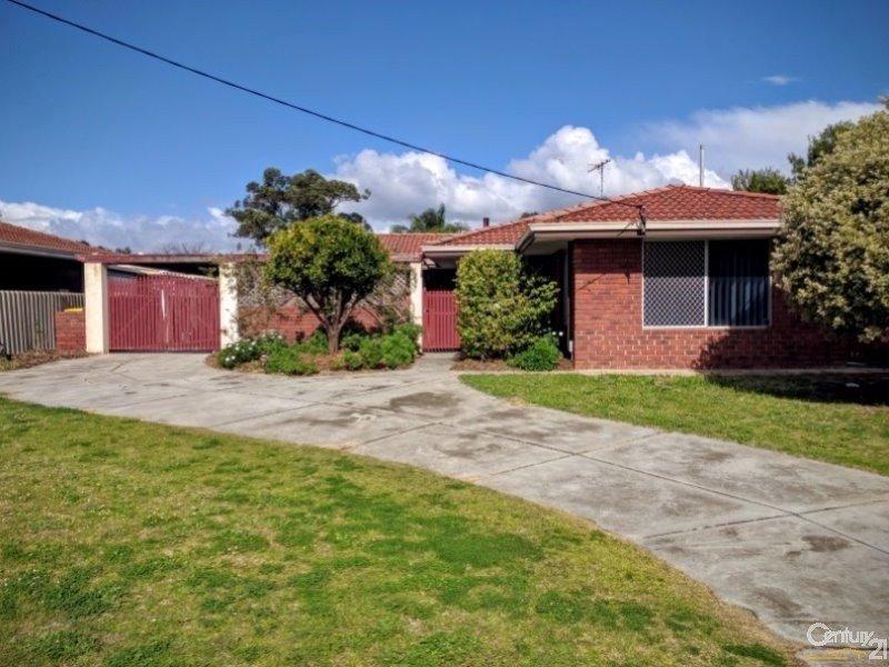 24 Bishop Road, Middle Swan, WA 6056