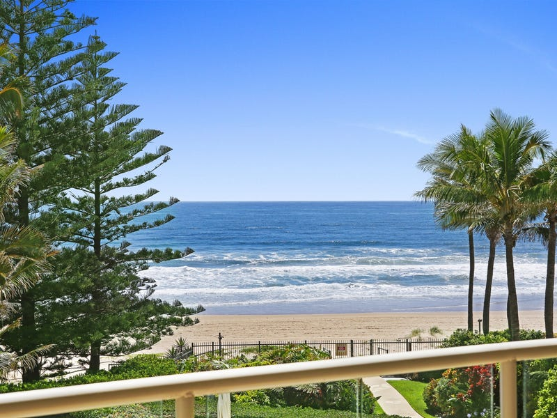 Apt 41 74 Old Burleigh Road Surfers Paradise Qld 4217 Property Details
