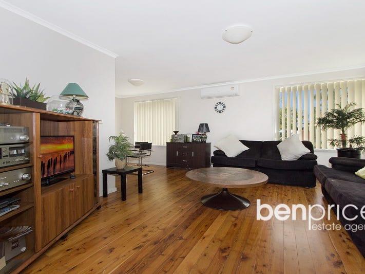 4 Addison Grove, Bidwill, NSW 2770