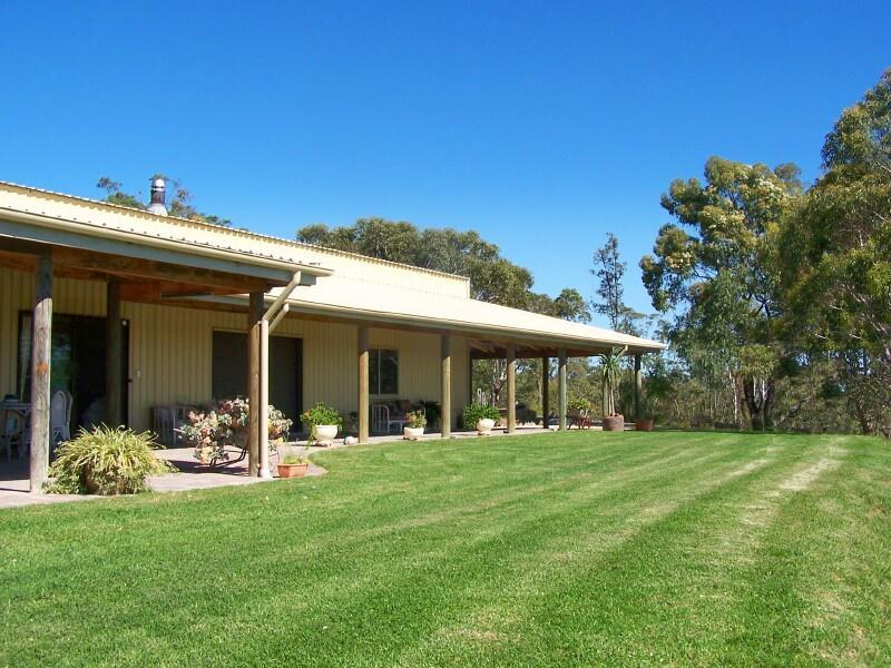 Address available on request, Canoelands, NSW 2157