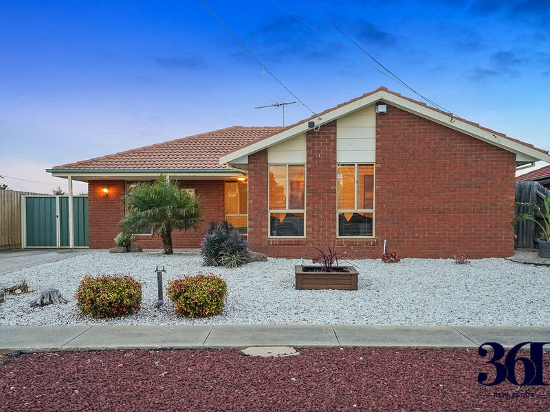 40 Macedon Street, Hoppers Crossing, Vic 3029