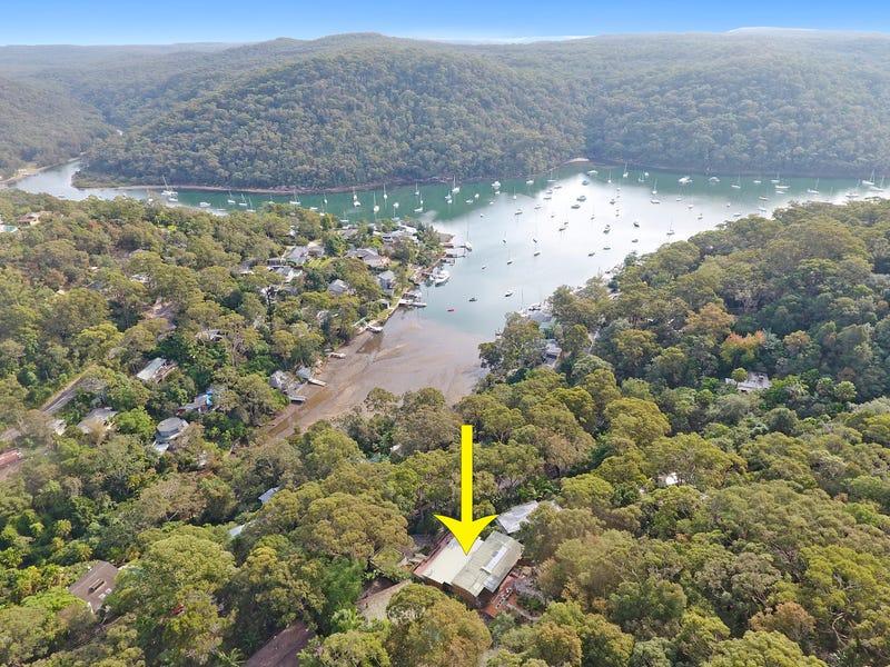 117 Mccarrs creek, Church Point, NSW 2105