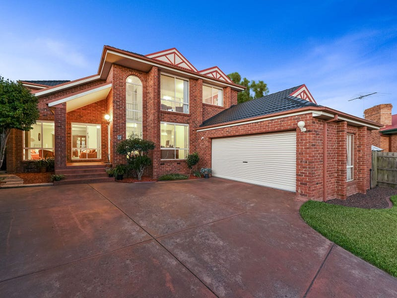5 Isaac Court, Endeavour Hills, Vic 3802