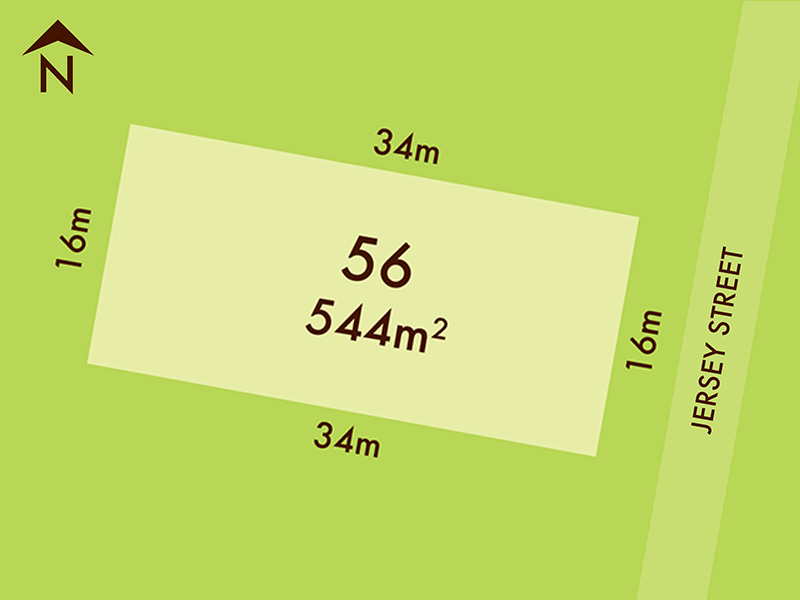 Lot 56, 4 Jersey Street, Bonshaw, Vic 3352