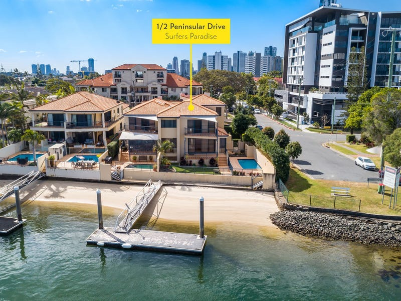 1/2 Peninsular Drive, Surfers Paradise, Qld 4217